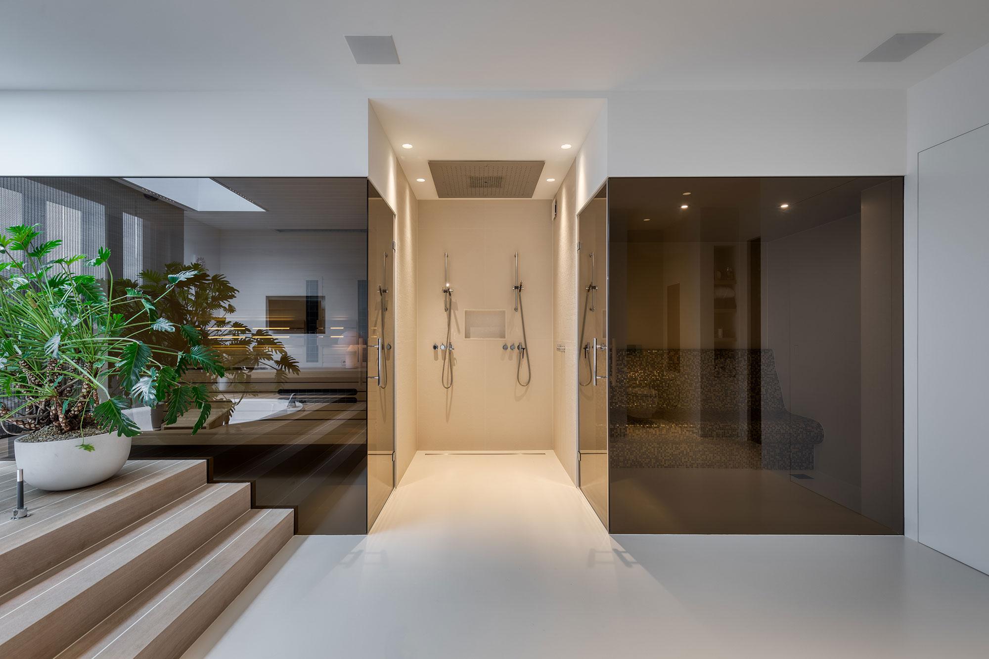interieurarchitectuur wellness